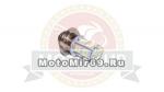 Лампа 12В 35/35Вт фарная светодиодная (P15d-25-1) (Альфа, Zadiak)
