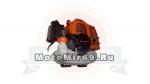 Двигатель для мотокосы 043 (1E40F-E (2х тактный)