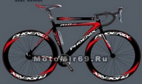 Велосипед 28 PHOENIX CITYTRACK (7001)