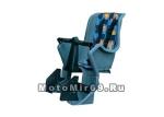 Кресло детское переднее, на раму с креплением, быстросъемное, Sheng-Fa YC699,