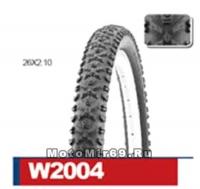 Велопокрышка WANDA, 26х2,10 модель W2004