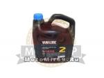Масло Yamaha произв. Yamalube2 2-Stroke 4литр (уп.24шт) (для лодочных моторов.)