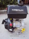 Двигатель MAGNUM 17 л.с. BS192F, диаметр вых. вала 25 мм.
