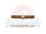 Шпилька тяги рулевой (шпилька упора двигателя)(113.03.000.002)