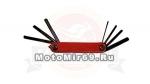 Набор инструментов вело (7 предметов) 9804T, ERT-02