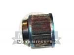 Фильтр воздушный (5) ЦИЛИНДР 50мм (d=42mm)