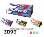 Защита на руль SCOYCO Z09В