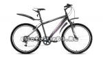 Велосипед 26 FORWARD FLASH 2.0 (рама 17, 19) черный матовый