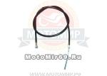 Трос тормоза переднего JOG (080) (1120 мм)
