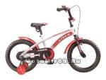 Велосипед 12 STELS ARROW (1ск.,рама 8.5, зад.ножн. торм.,перед.руч.торм.,звонок,доп.колеса)