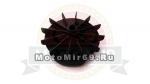 Крыльчатка вентилятора триммера SF7A202 (35)