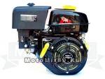 Двигатель LIFAN 15 л.с. 190F (420) (4Т, вал 25 мм, с катушкой освещения 12В7А84Вт