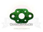 Прокладка под карбюратор мотокосы GBC-026/033