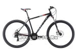 Велосипед 29 STARK Hanter 2.D(ал.рама 20,22,3x7, Easing ES-451 MLO,Shimano Tourney TY300D, мех)
