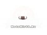 Пружинка растяжения сцепления (подходит на Штиль) 180 и 017-025 (0000-997-5515)