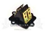 Клапан лепестковый Yamaha Jog (3KJ) 1Р40QMB большой