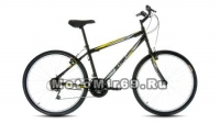Велосипед 26 FORWARD ALTAIR MTB HT 1.0 (горный ,18ск, рама 19сталь,пласт.крылья, вилка ход 30мм.)