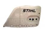 Крышка шины 024-044 (1125-640-1701)