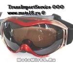 Очки Koestler SD-1011 красные