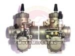 Карбюратор Тайга Minkui VM32-303 (двиг с 1 карб.) арт. 020003-332-3692