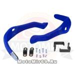 Защита рук для мототехники тип3 (синяя)