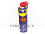 Смазка проникающая WD-40 420мл