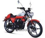 Мотоцикл VENTURE (каферейсер)