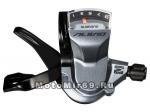 Шифтер Shimano Alivio SL-M4000 правый 9 передач, трос 2050мм, с дисплеем, без уп.