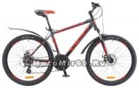 Велосипед 26 STELS Navigator-630 MD (21ск,рама ал.16,18,20 ам.вил,мех.диск.торм)