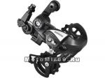Переключатель передач задний Shimano Altus, M370, SGS, 9ск., (крепление на петух)