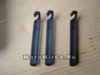 Набор инструментов вело для установки покрышек KL-9720 (монтажки)
