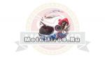 Шлем интеграл YM-827 YAMAPA, размер L