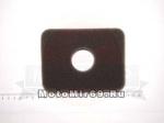 Фильтр воздушный элемент 160F (GX 160/200) (YT-GP-000695) губка
