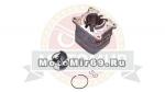 Цилиндр в сборе с поршнем и кольцами GL2500GTS 33,5 мм, без пальца