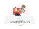 Опрыскиватель-приставка для дизельных мотоблоков МБ-8Д, 10Д, 12Д