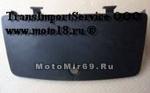 Крышка багажника рулевой колонки Скутер BOOster. LB50QT-35 (QT-10) / FT50QT-10