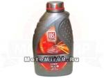 Масло Лукойл Супер 10W40 SG/CD полусинтика 1л.