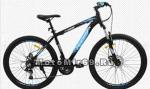 Велосипед 26 PHOENIX GINGER (широкие шины 2,40, алюм. рама)