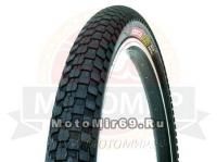 Велопокрышка 26х1.95 KENDA K-905, KRAD, black универсальная