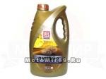 Масло Лукойл Люкс 10W40 SL/CF полусинтетика 4л.