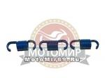 Пружина колодок сцепления Yamaha Jog (компл 3 шт.) 1000 rpm