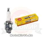Свеча NGK B6S (3510) Лод. мотор имп.