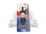 Фильтр топливный ЭКСКЛЮЗИВ (HF9009) в стекл. корпусе