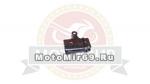 Колодки тормозные на дисковый тормоза Shimano, Tektro