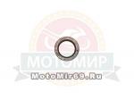 Втулка-прокладка вала пятого кольцо МБ-2М 16-1