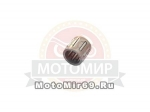 Сепаратор ВГШ мотокосы BC/GBC-026 палец на 8