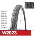 Велопокрышка WANDA, 26х2,0 модель W2023