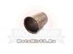 Втулка Урал трубы пера длинная (без буртика)