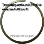 Кольца ПлСпорт нормальные (76,0мм)