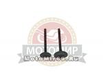 Клапан впускной/выпускной 125сс Шторм KAYO YX140